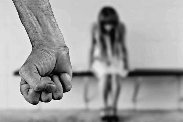 kekerasan pada anak