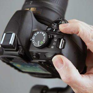 Aperture atau bukaan dalam fotografi