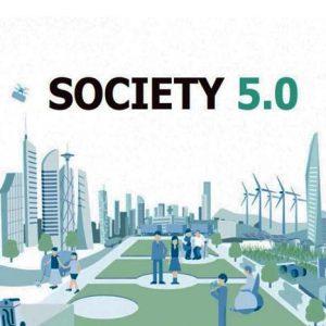 Konsep Society 5.0