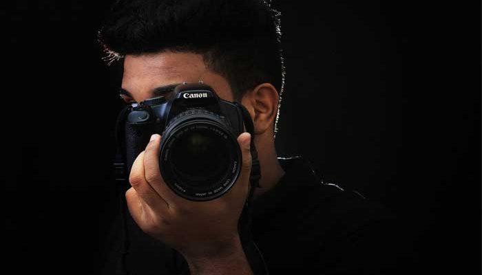 Promosi jasa fotografi